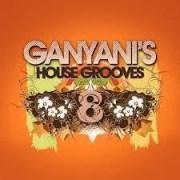 Ganyani's House Grooves 8 BY DJ Ganyani